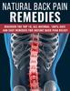 Thumbnail Natural Back Pain Remedies